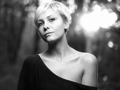 Alexia Corfield