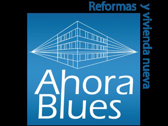 Logo Ahora Blues
