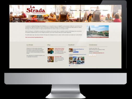 Restaurante Estrada
