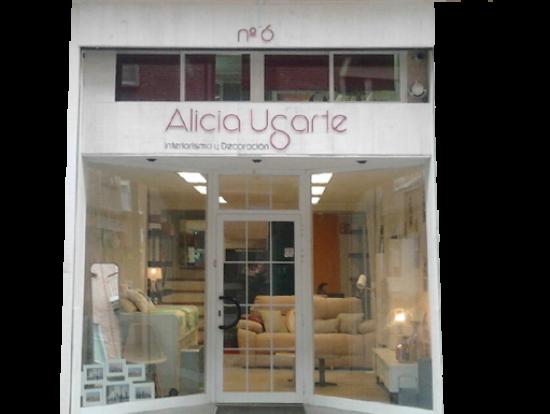 Alicia Ugarte