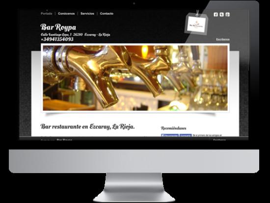 Bar Roypa