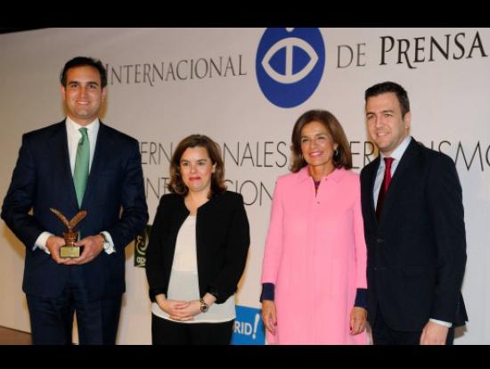 Club Internacional de Prensa
