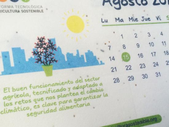 calendario-papel-con-semillas-agricultura-sostenible