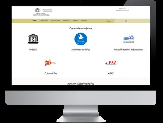 fundipax web