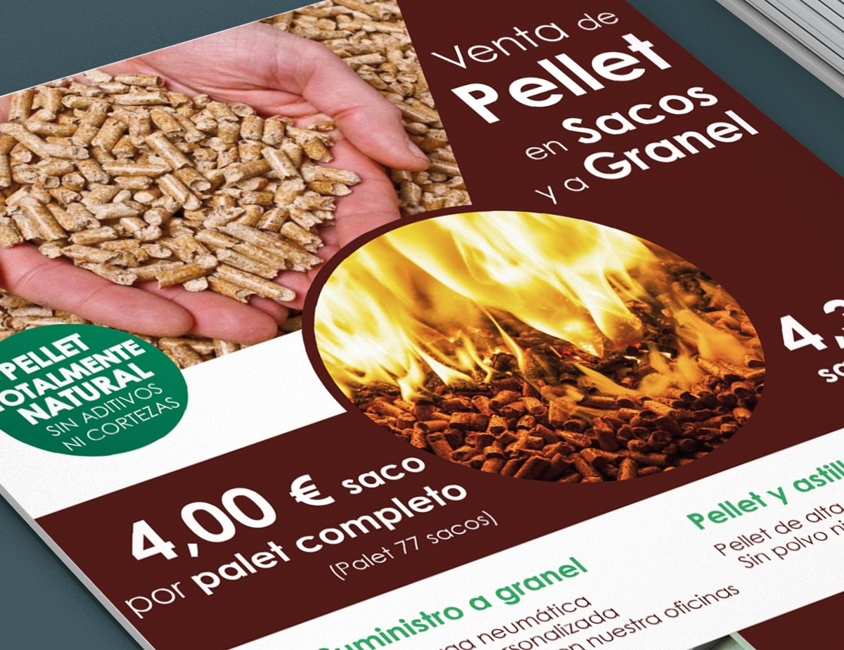 venta pellet