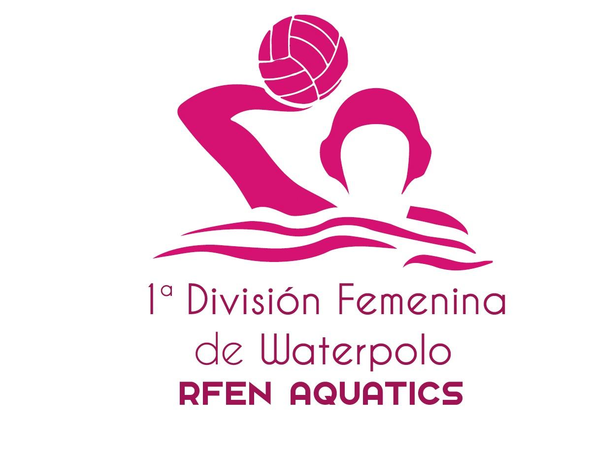 1 division waterpolo femenina