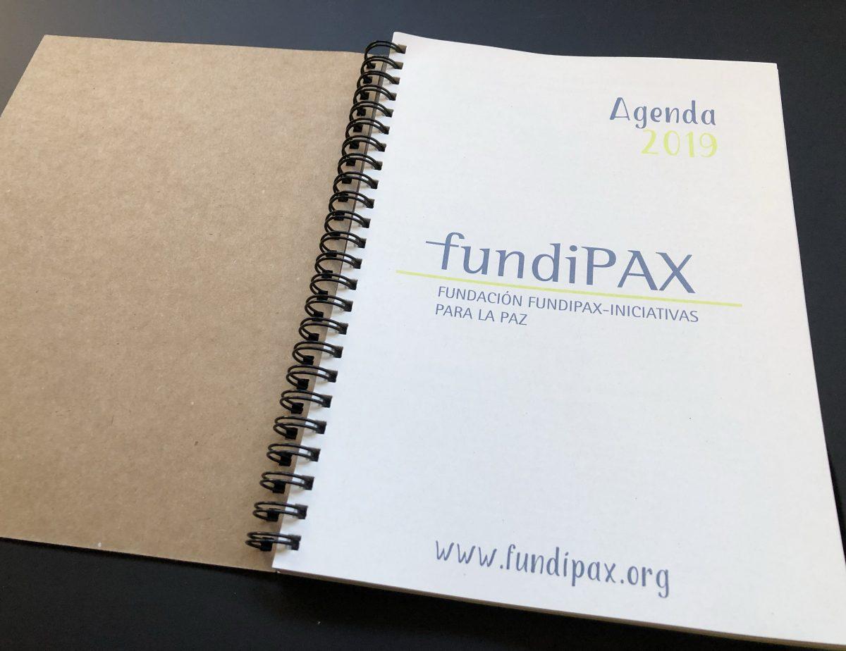 agenda fundipax