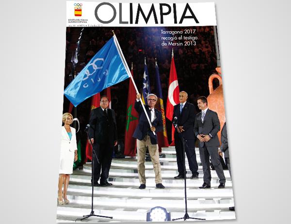 COMITÉ OLIMPICO ESPAÑOL