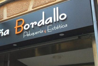 Peluquería Begoña Bordallo