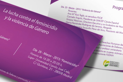 Federación de Asociaciones de Defensa y promoción de los Derechos Humanos-España