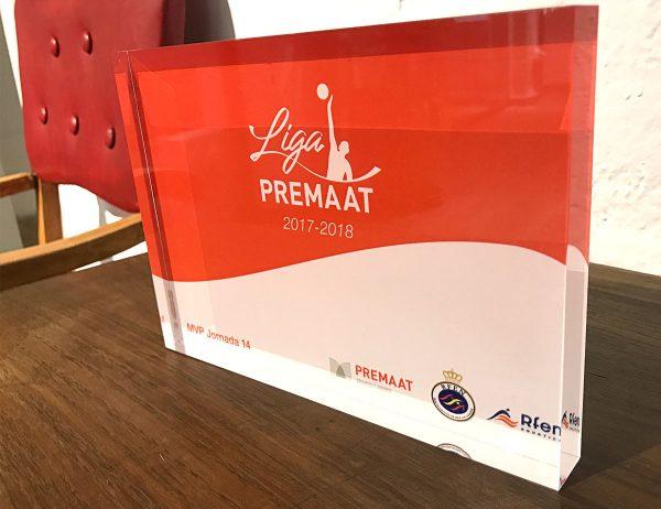 Premios Premaat